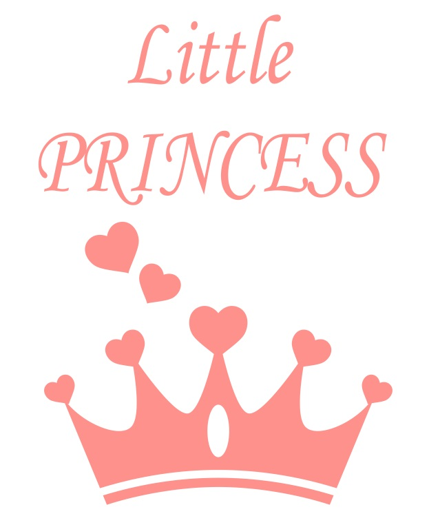 LITTLE PRINCESS BODY
