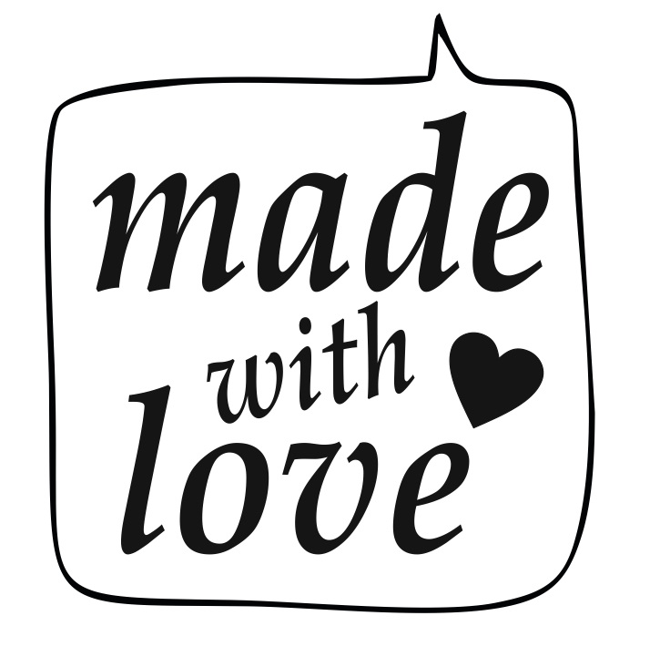 MADE WITH LOVE BODY