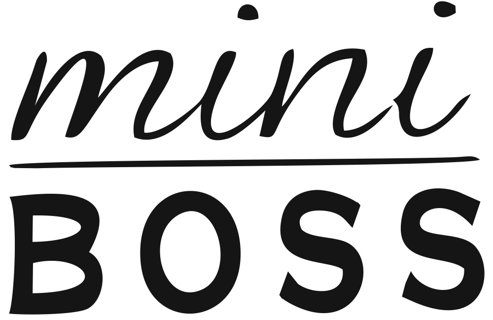 MINI BOSS BODY