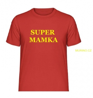 SUPER MAMKA